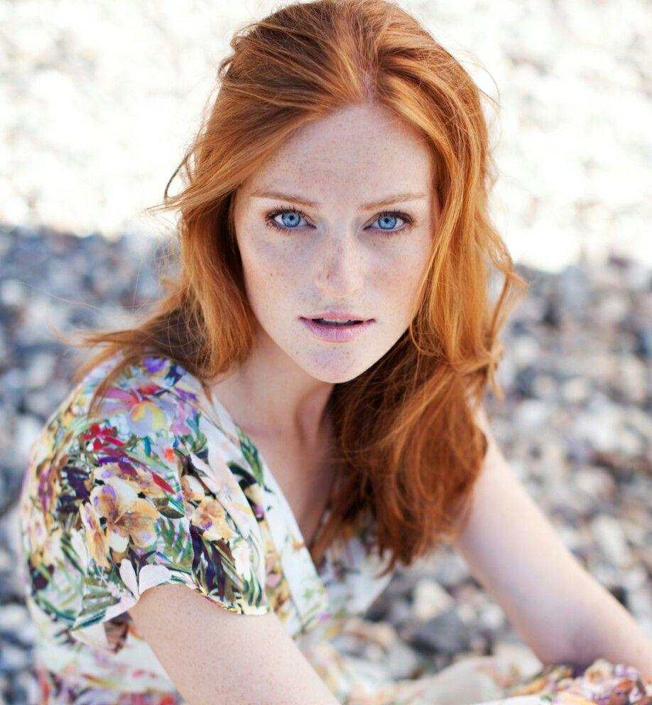 Mooi rood is niet lelijk red hair anja janz gingersueden
