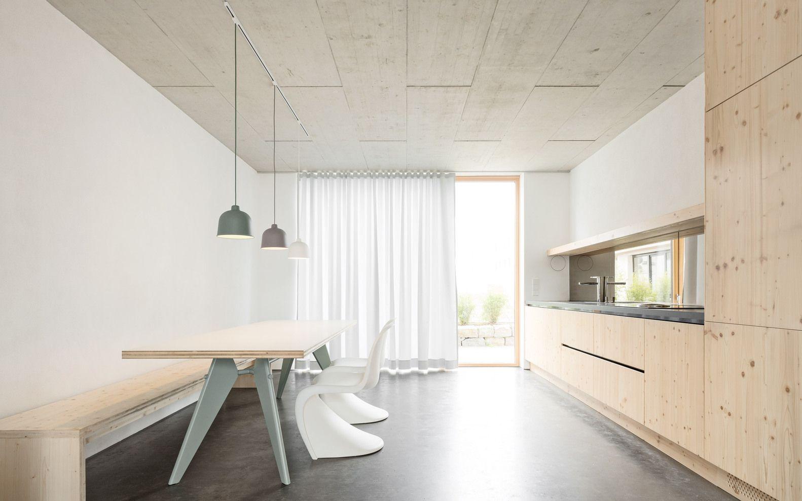 Gallery of Haus B in Beinstein / Birk Heilmeyer und Frenzel ...