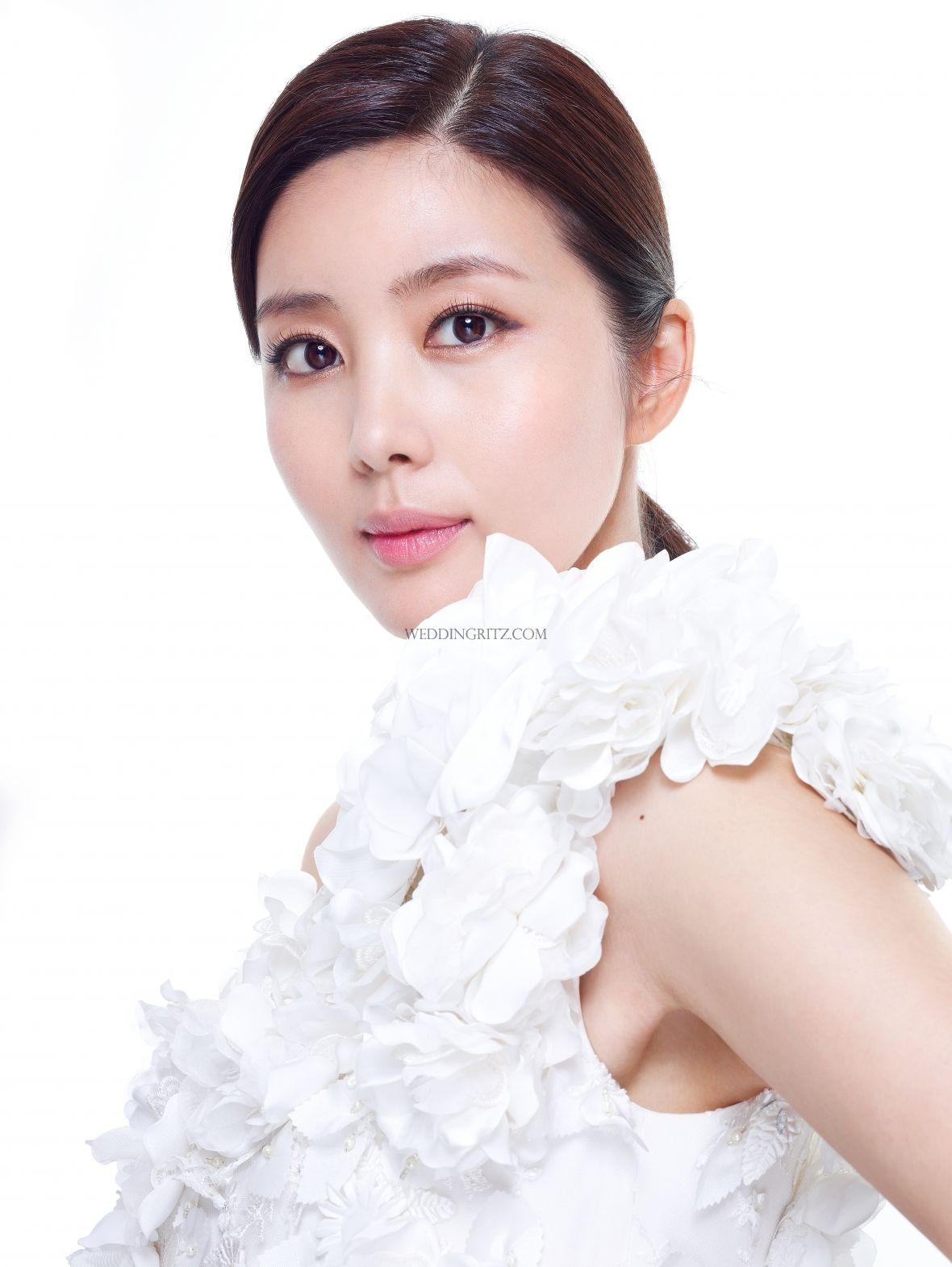 Nihke in Beauty in Korea Hair & Makeup Sample   发型   Pinterest ...