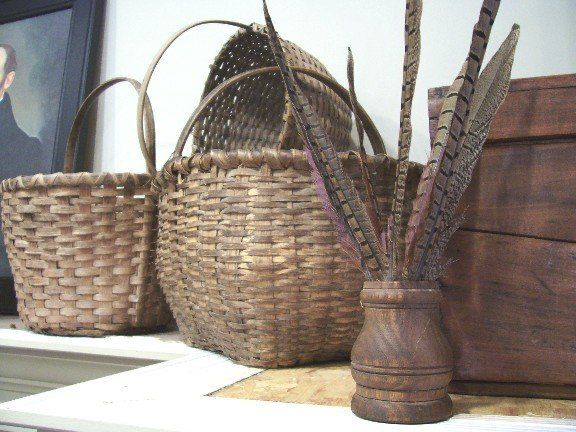Basket grouping