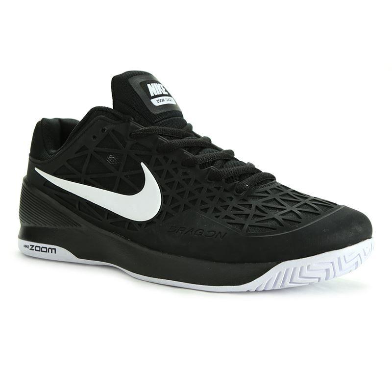 e28a95259808 Nike Zoom Cage 2 Mens Tennis Shoe