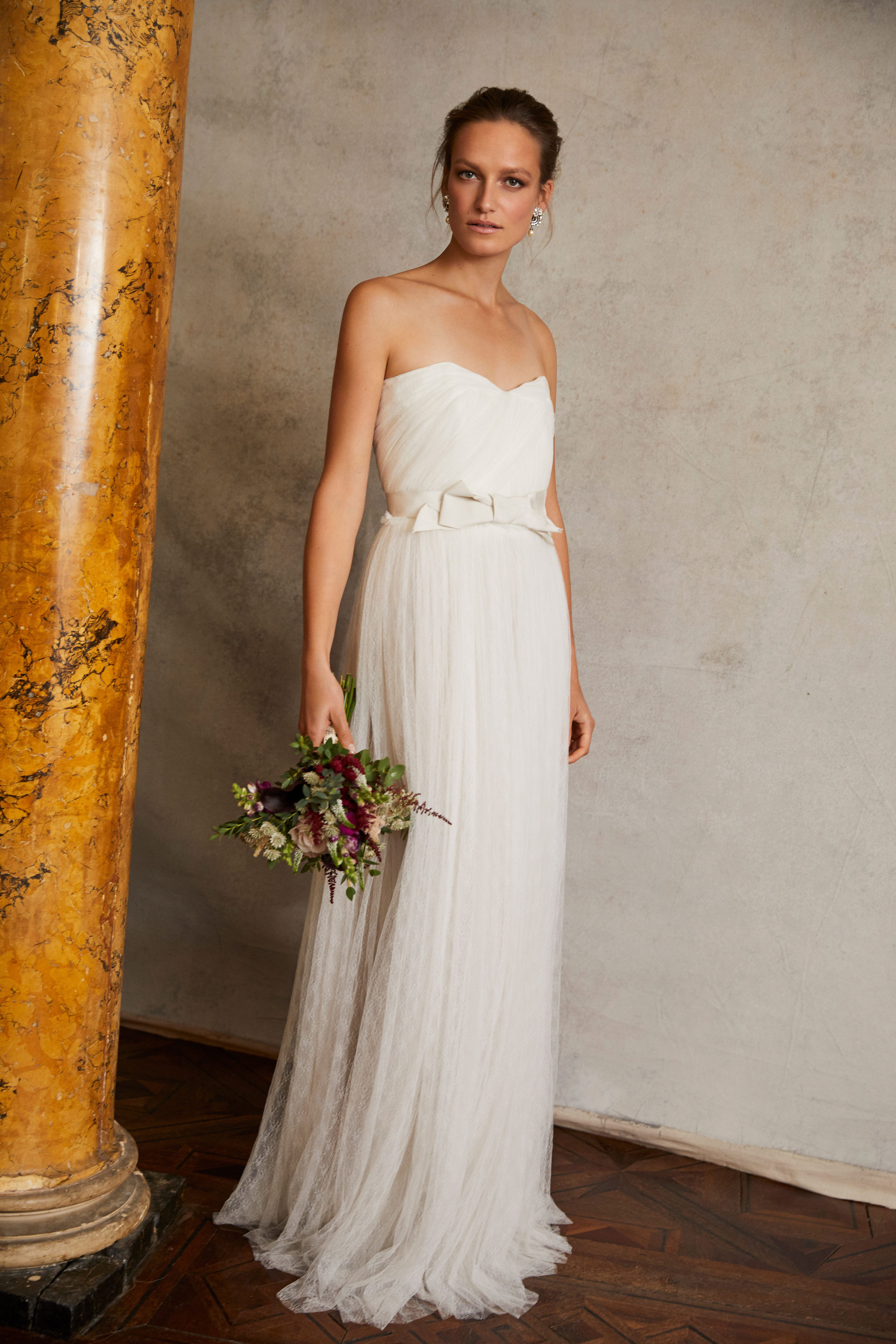 Designer Wedding Dresses Sale Up To 70 Off At THE