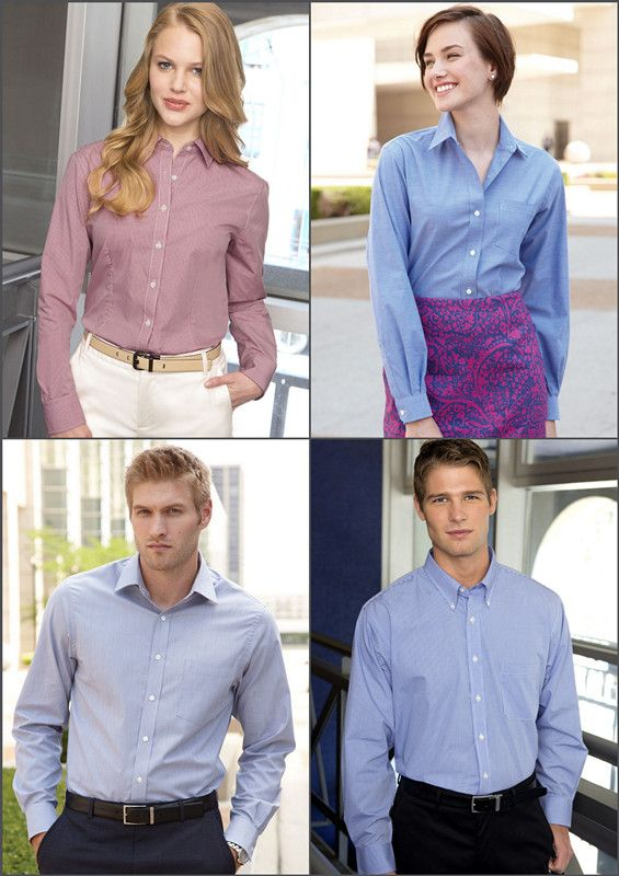 Van Heusen Popular Shirt from NYFifth