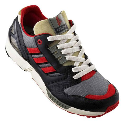 Adidas ZX 8000 Running Shoes | Fashion Trends | Designer