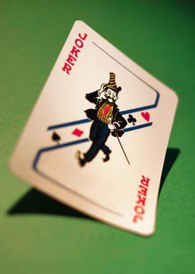 Card Trick 3 Cards Joker Playing Card Card Tricks