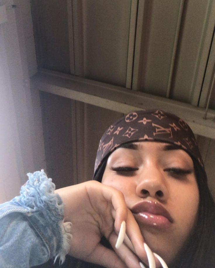 𝒑𝒊𝒏𝒕𝒆𝒓𝒆𝒔𝒕 @𝒙𝒄𝒍𝒖𝒔𝒊𝒗𝒆𝒋𝒂𝒚 | Bad girl aesthetic, Thug girl ...