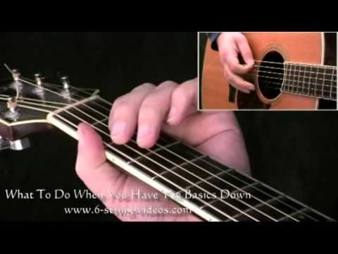 The 3 Chord Rockabilly Trick - YouTube | Guitar Lessons | Pinterest ...