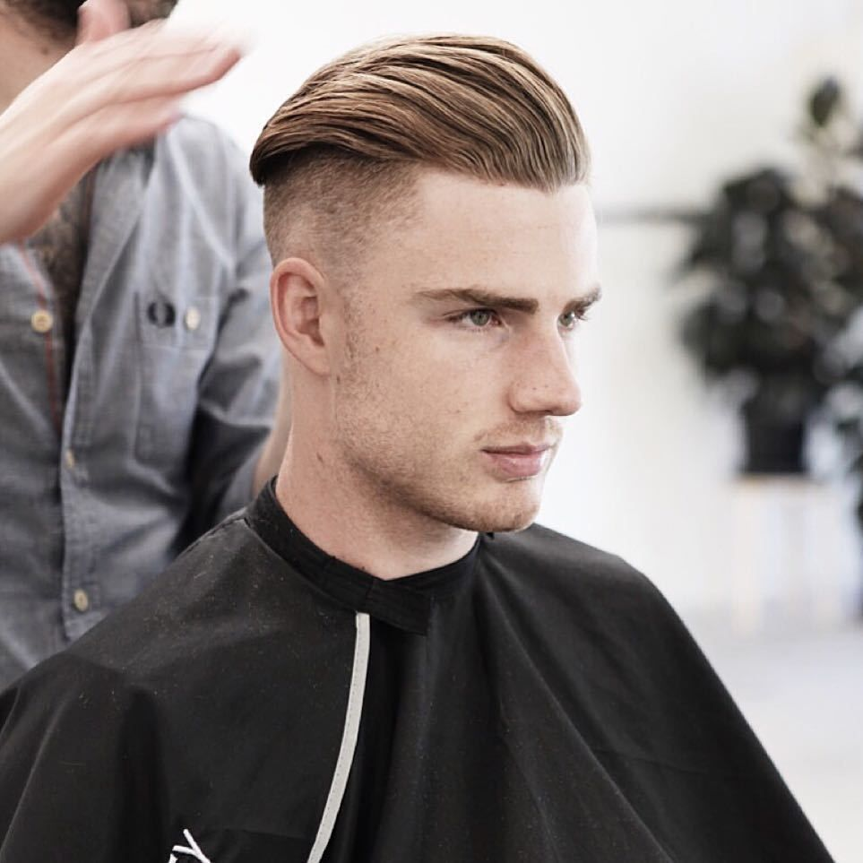 Undercut Nazi Frisur Best Haare Frisuren Schonsten Looks