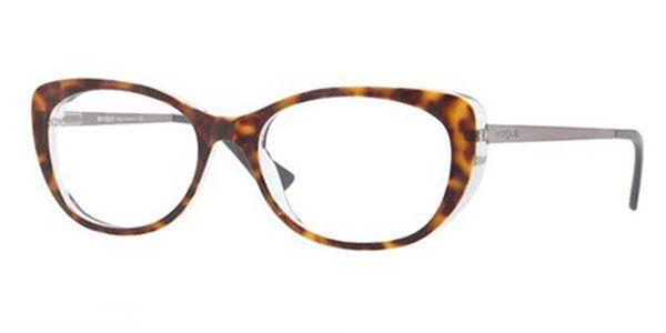 0f8eeec2a27bc Vogue Eyewear VO2809   OculosWorld   Haute Style   Pinterest ...