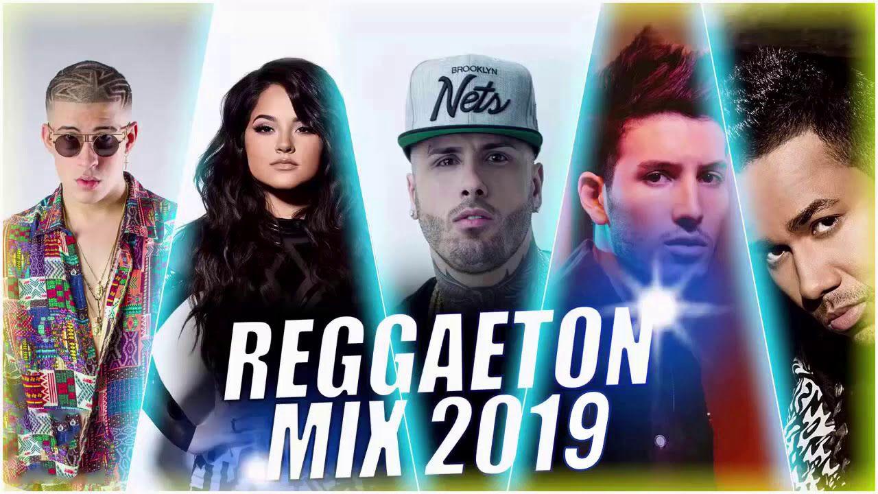 Reggaeton Mix 2019 Lo Mas Escuchado Reggaeton 2019 Musica 2019 Lo Mas Nuevo Reggaeton Moda Como Descargar Musica Gratis Reggaeton Musica Reggaeton
