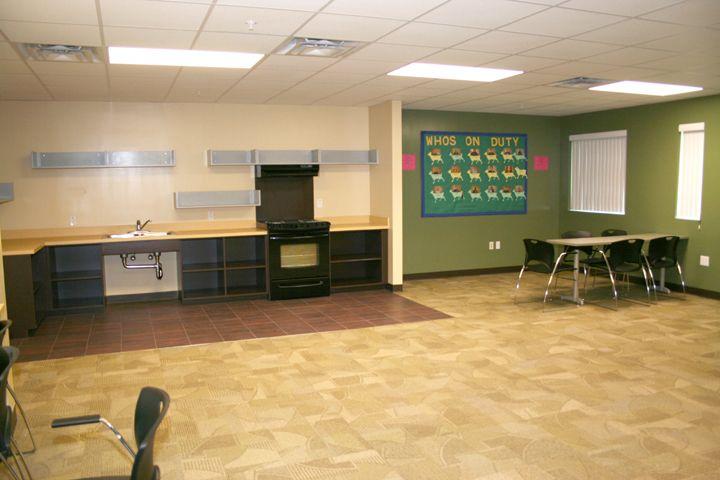 Usf Juniper Poplar Kitchen Dorm Room College Apartments Room