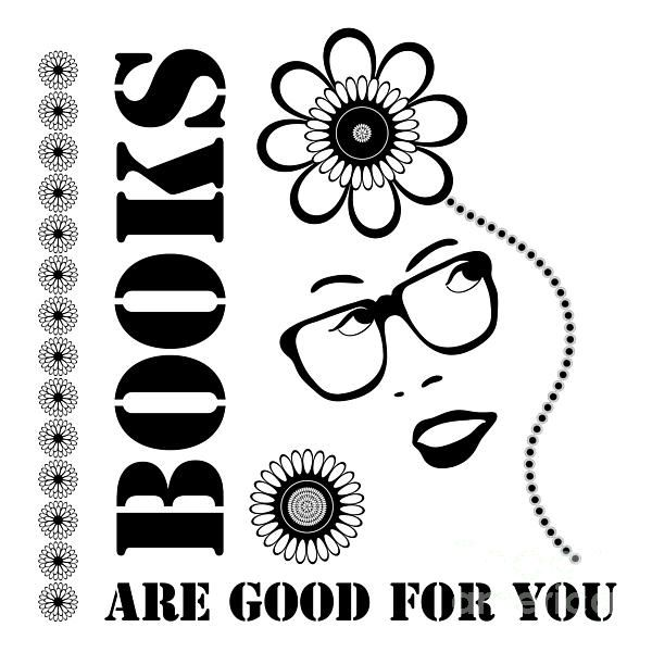 Books Are Good For You