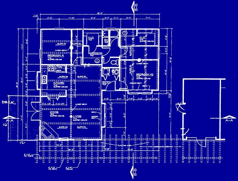 building a passive solar home 5 best design strategies - Blueprints For Homes