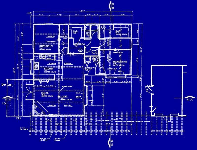 Building a Passive Solar Home - 5 Best Design Strategies Reduce - best of blueprint background slideshow