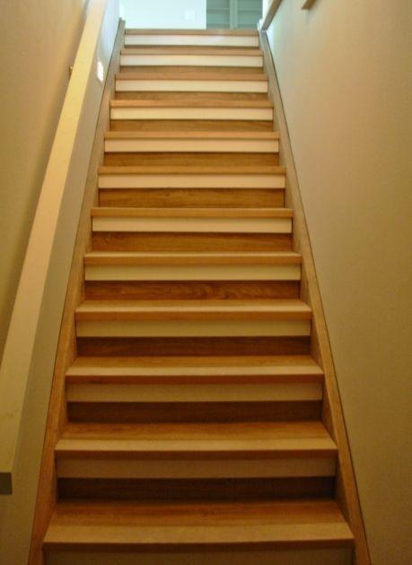 Best Replacing Basement Stairs Dengan Gambar 640 x 480