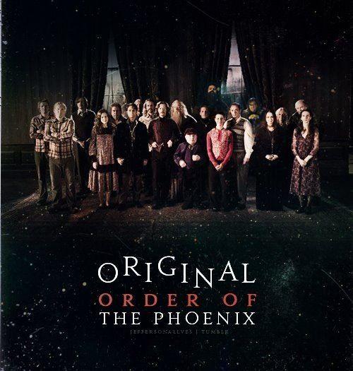 Pin Von Marie Mansur Auf Quotes And Such Orden Des Phoenix Harry Potter World Fanart Harry Potter