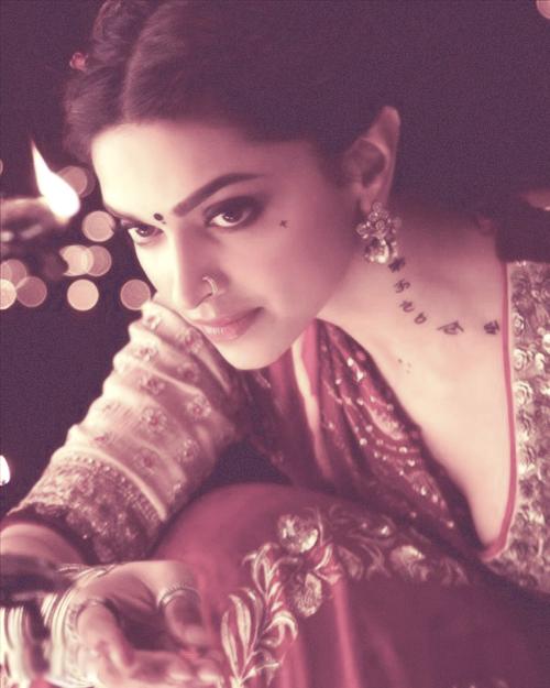 Deepika Padukone Goliyon Ki Raasleela Ram Leela Deepika Padukone Style Bollywood Makeup Deepika Padukone