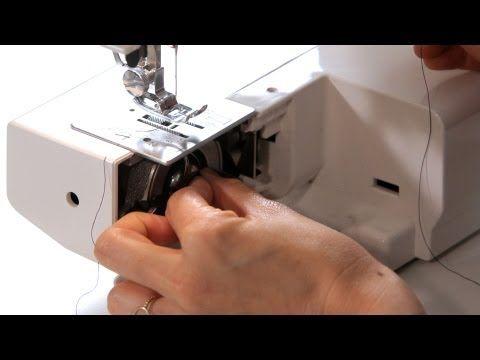 Dikiş Makinesi Ayarları Nasıl Yapılır?