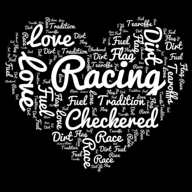 Speedway Dirt Racing Silhouette Racing Quotes Dirt