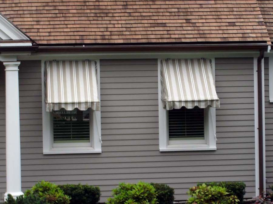 Dorchester Awning Photo Gallery (With images) | Window ...
