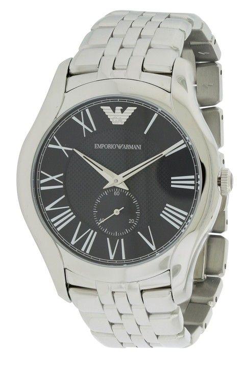 7f28ef175f0 Pin de Lucxor em Relógios Armani