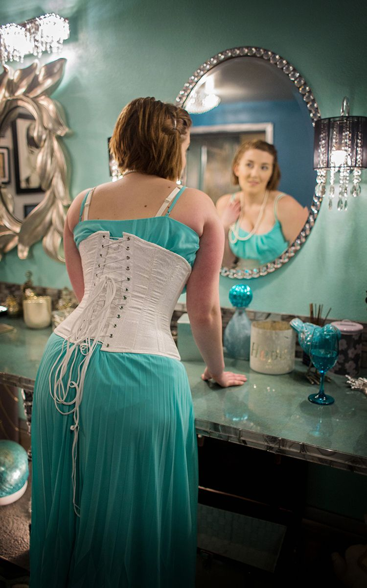 Pin on Photo Shoots from Orchard Corset
