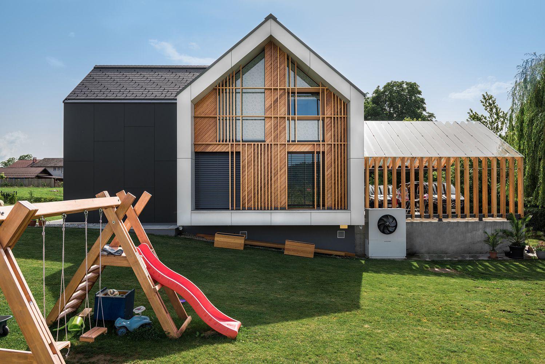 Gallery of House XL / SoNo Arhitekti - 8