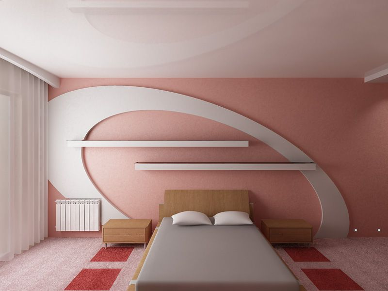 Custom Bedroom 3D Design Of Nam Do Apartment Complex Interior Construction  With Less Than 300 | Rangoli | Pinterest | Apartment Complexes, 3d Design  And ...