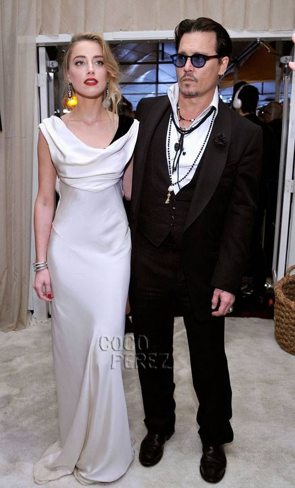 johnny depp amp amber heard look like they could be wedding