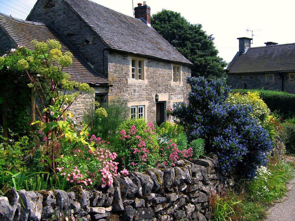 Ceanothus British Country Gardens English Cottage Gardens Garden Elements I Love