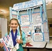 icicle science project