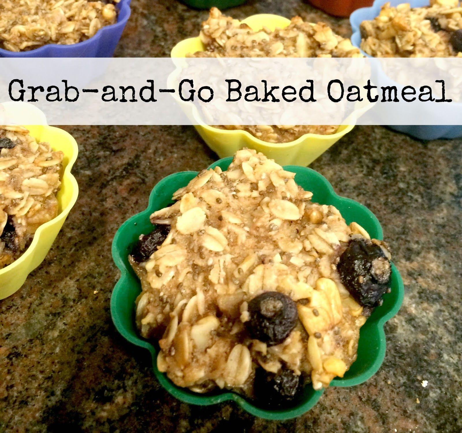 Little Bits of Joy: Put Down that Pop Tart!! Make These Instead!