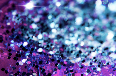 Pin by Emma Kelley on The Rest Of Me. Purple sparkle