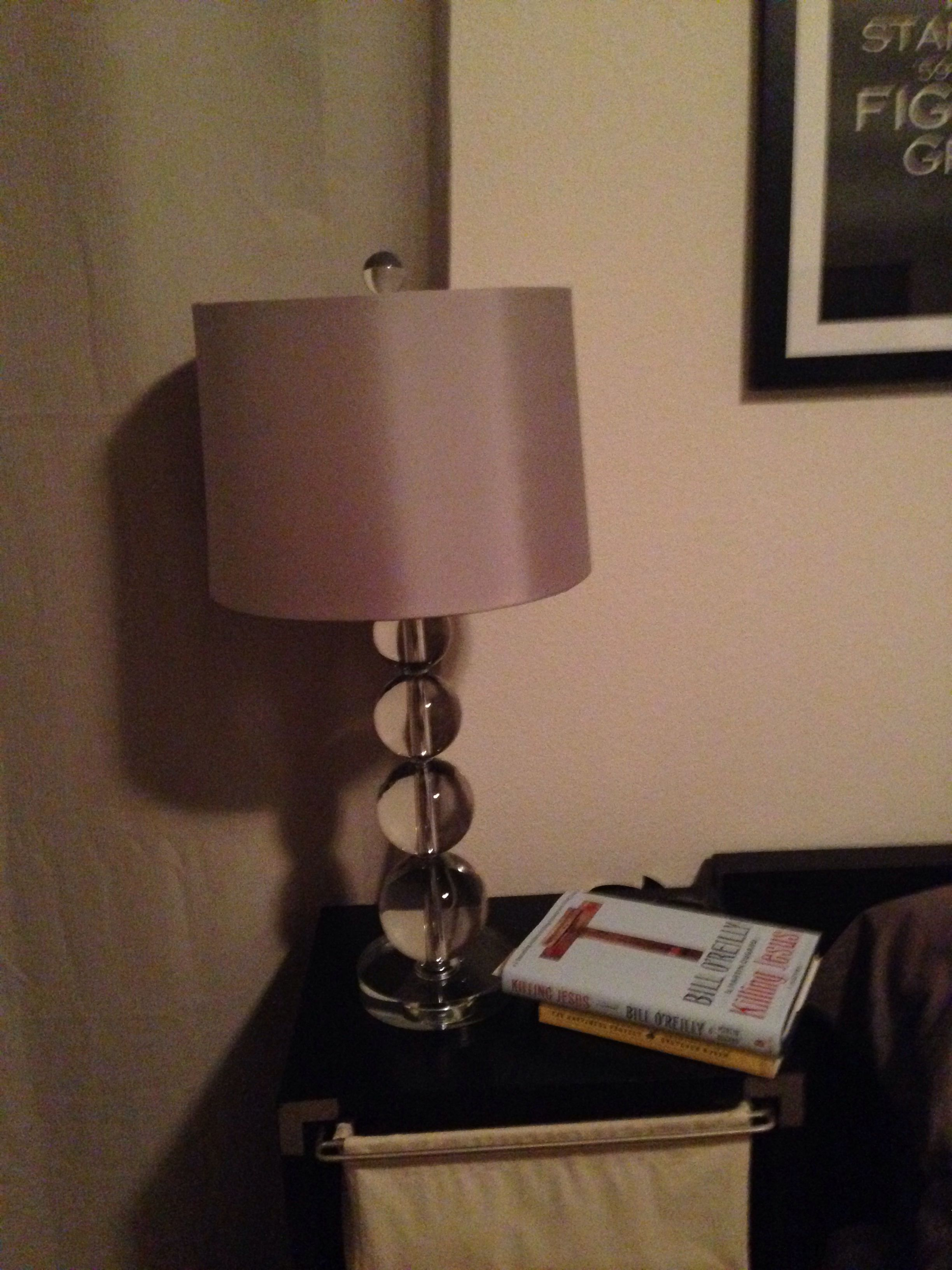 Home goods, 60 Home goods, Table lamp, Lamp