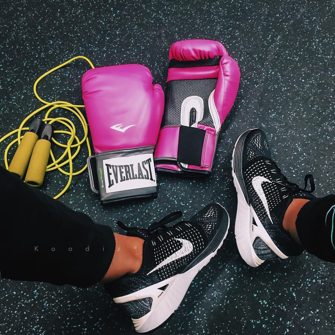 Really want to go to boxing