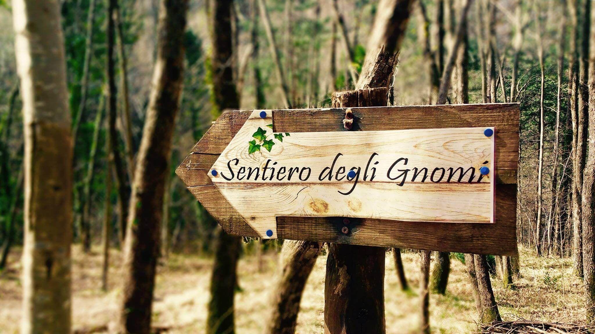 Bagno Di Romagna Sito Ufficiale Sentiero Gnomi Bagno