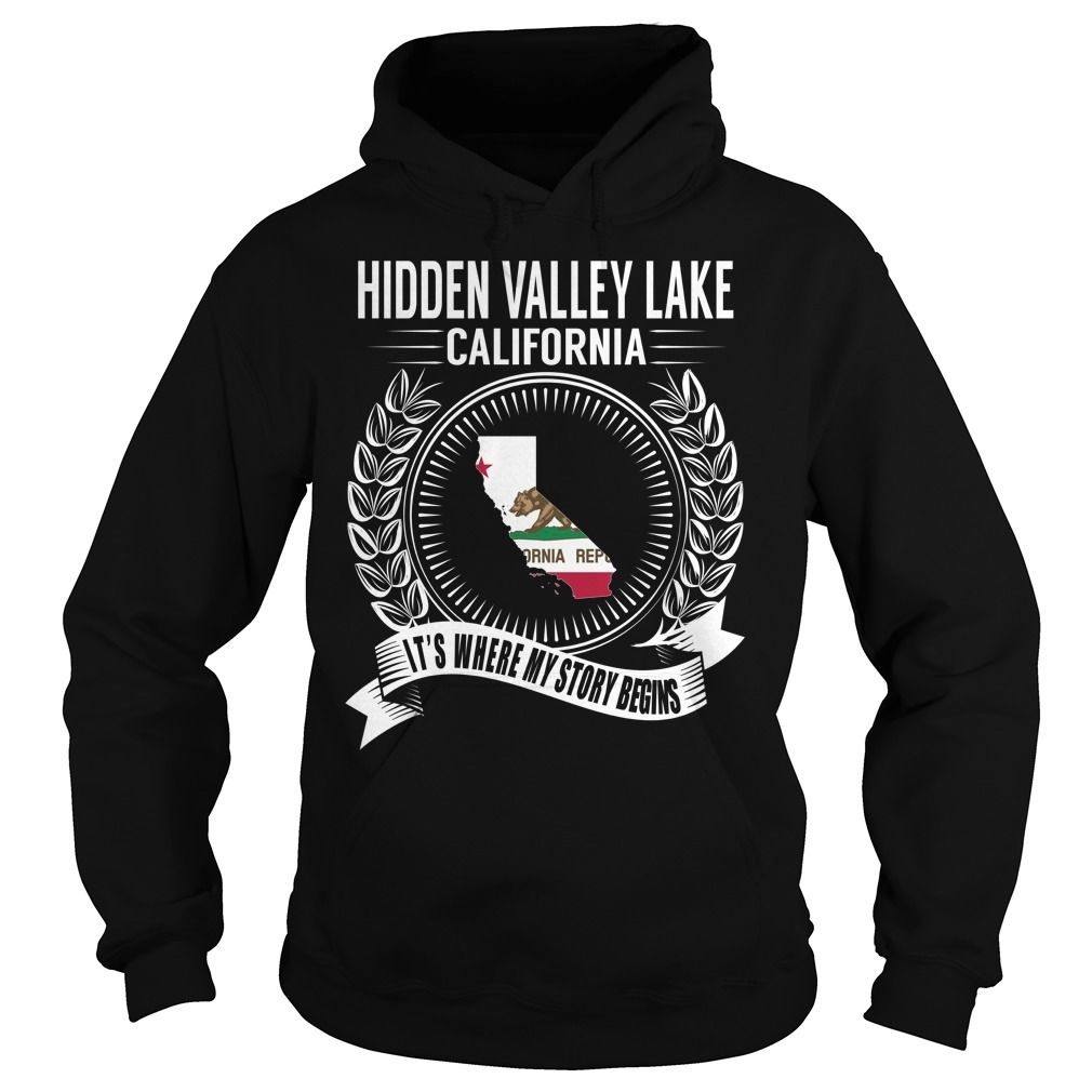 Hidden Valley Lake, California - Its Where My Story Begins