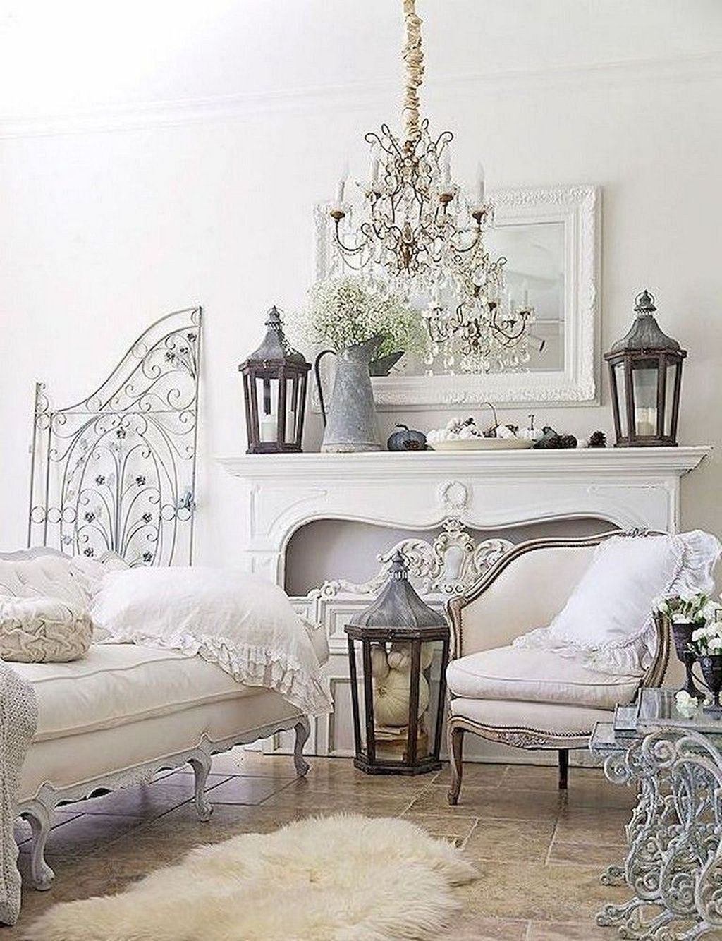 Fabulous French Country Living Room Design Ideas 01 Trendehouse French Country Decorating Living Room French Country Rug Country Living Room Design