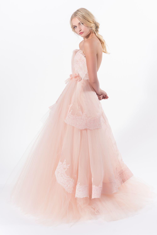 Swan Song | Bridal | Pinterest