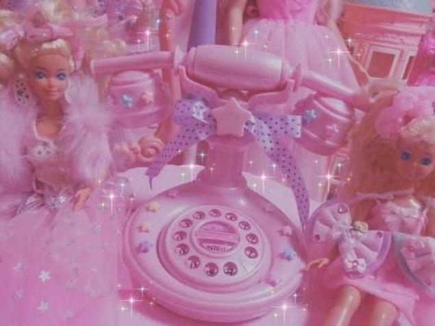 Barbie 90s Aesthetics In 2020 Pastel Pink Aesthetic Pink Aesthetic Pastel Pink