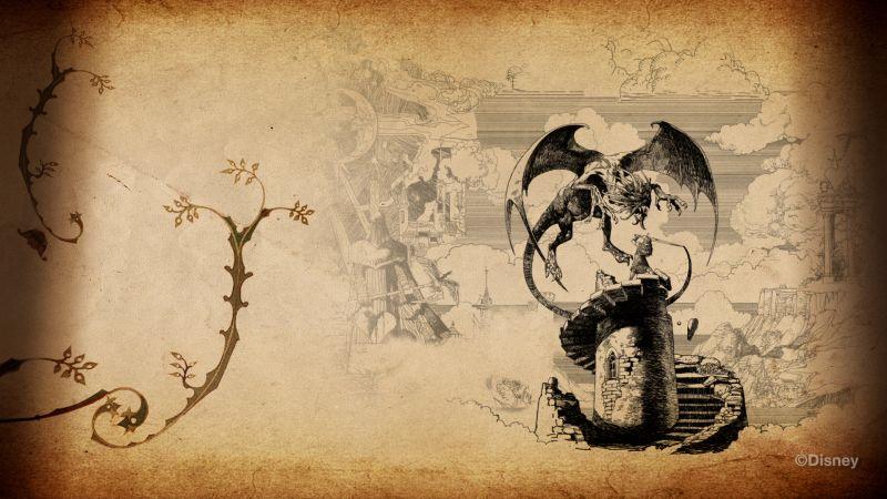 Alice slays the jabberwoky the oraculum compendium