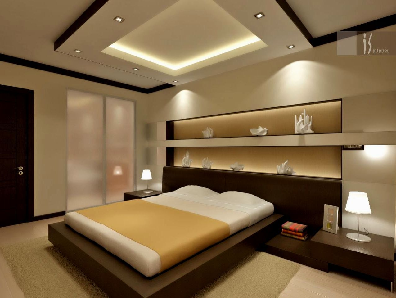Bedroom Ceiling Designs 2016