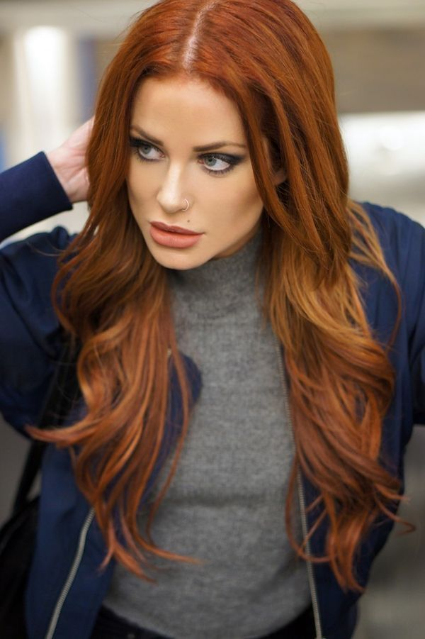 Pin By Elise On Gingers Pinterest Redheads Red Heads And