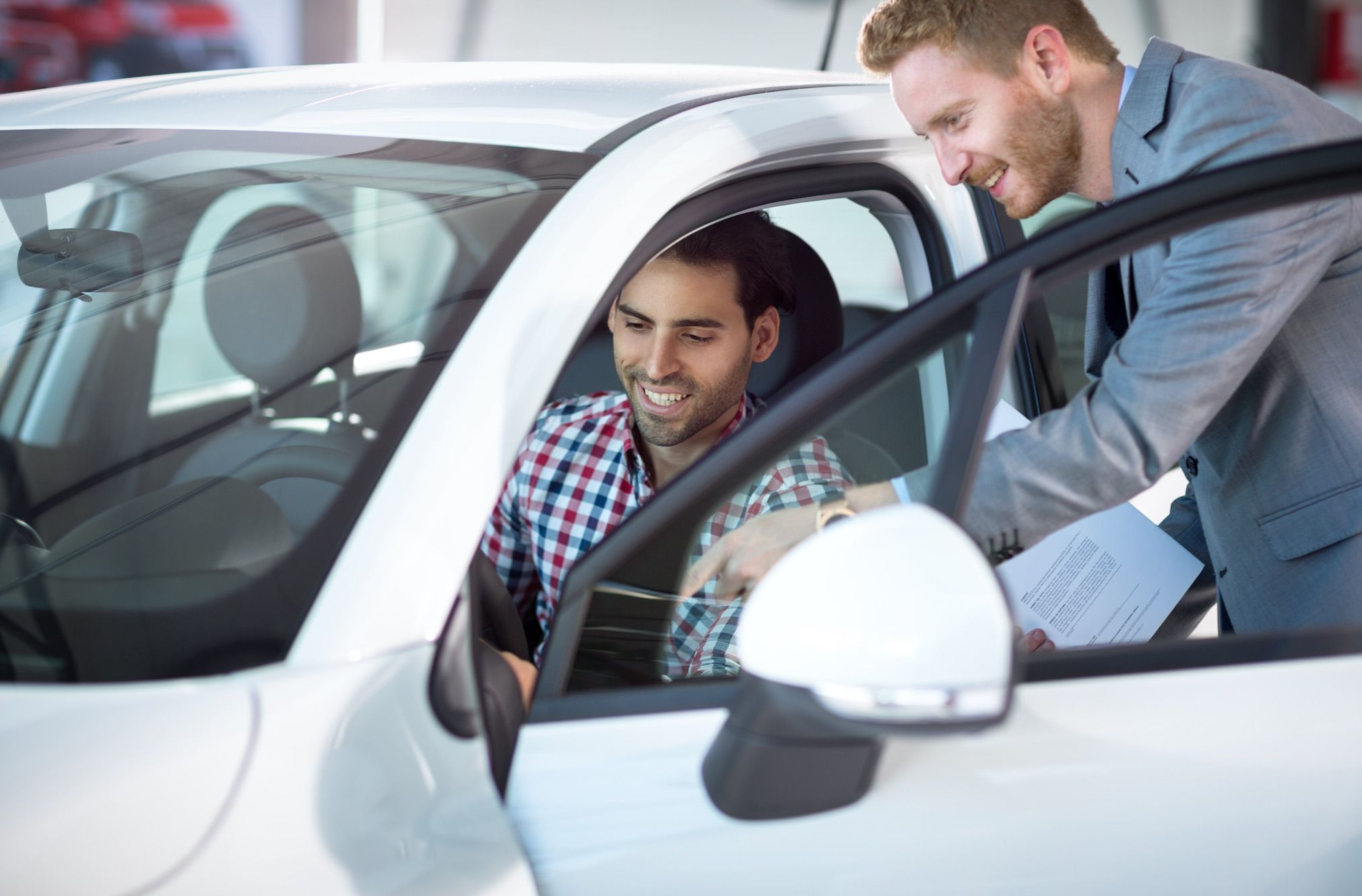 7 tips for deciding how much car you can afford http