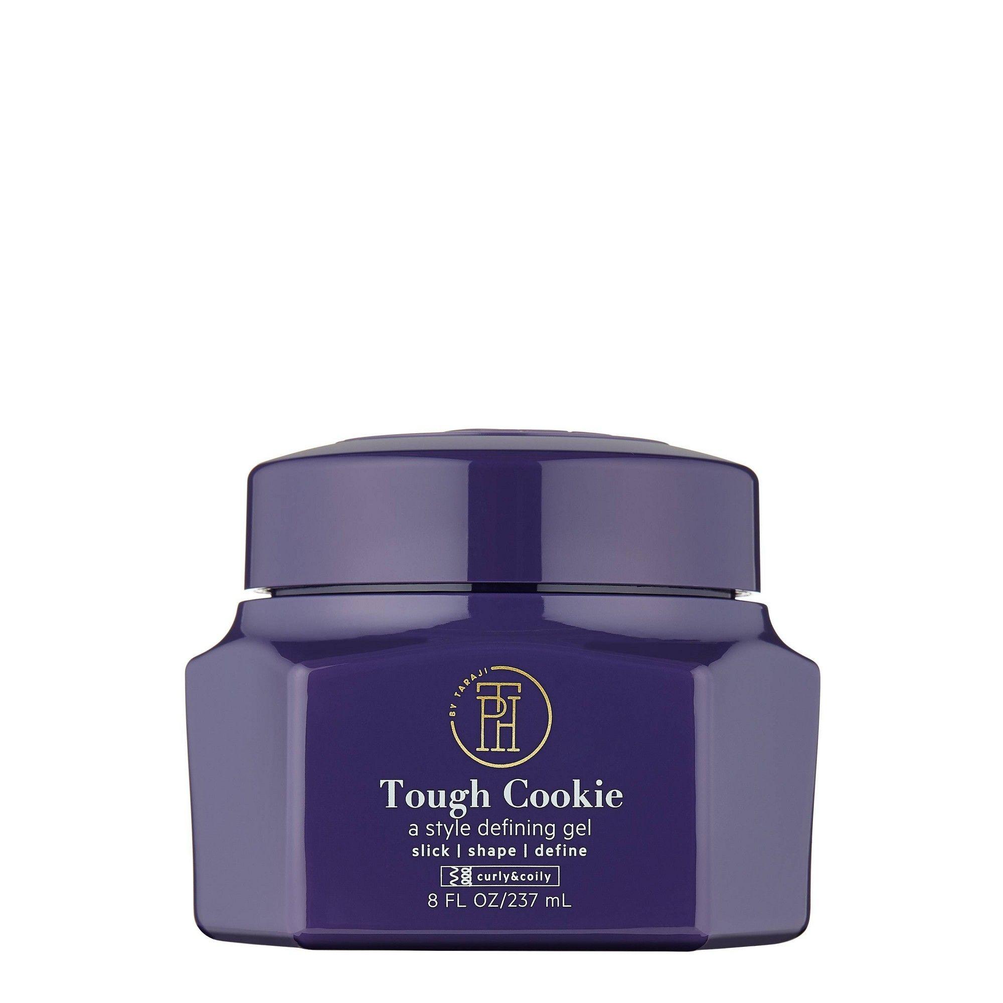 TPH by TARAJI Tough Cookie Style Defining Gel 8 fl oz in