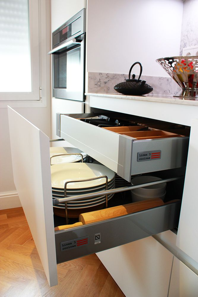 Bonito Ikea Bygel Utilidad Organizador De La Cocina Isla Carrito ...