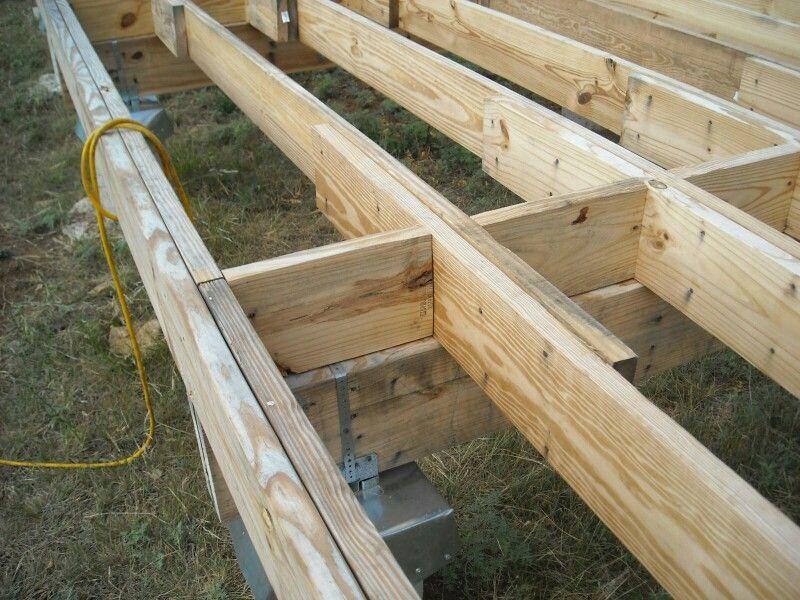 Floor Joist Floor Joist In 2019 Roof Trusses Flooring