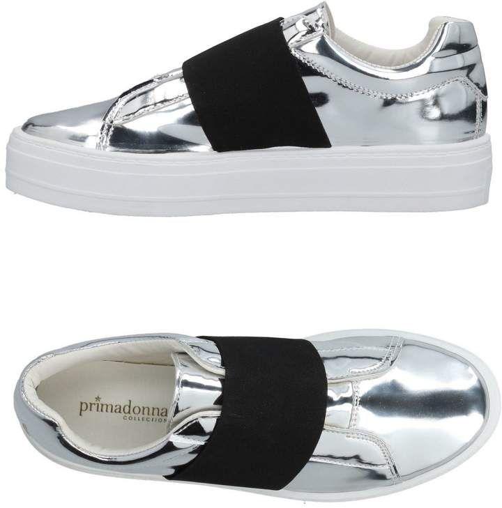 524efd3119a9ae PRIMADONNA Sneakers - Footwear D