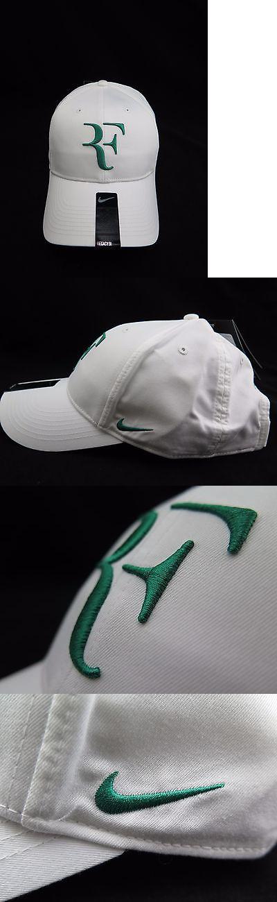 Hats and Headwear 159160  New Nike Rf Roger Federer Hat Cap 371202 ... 8b49fb901b5c