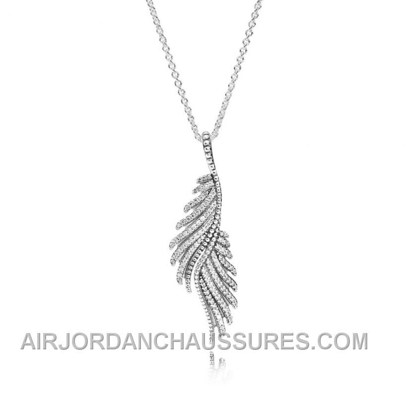 http://www.airjordanchaussures.com/pandora-majestic-feathers-necklace-free-shipping.html PANDORA MAJESTIC FEATHERS NECKLACE FREE SHIPPING Only 38,00€ , Free Shipping!